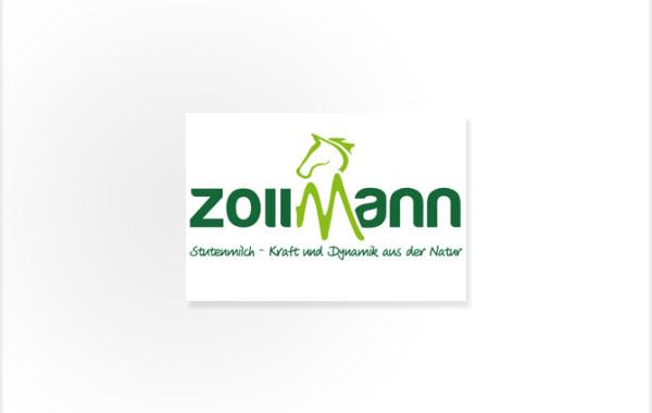Zollmann Stutenmilch GmbH / Kurgestüt Hoher Odenwald