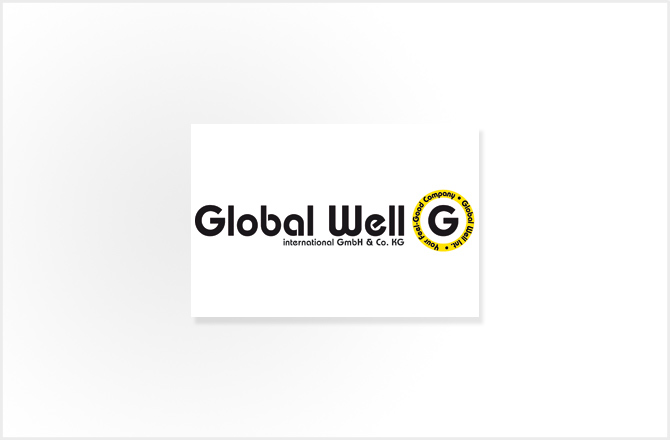 Global Well International GmbH & Co. KG