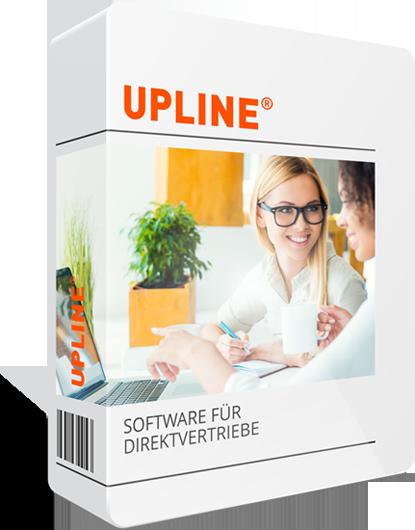 Upline Packshot